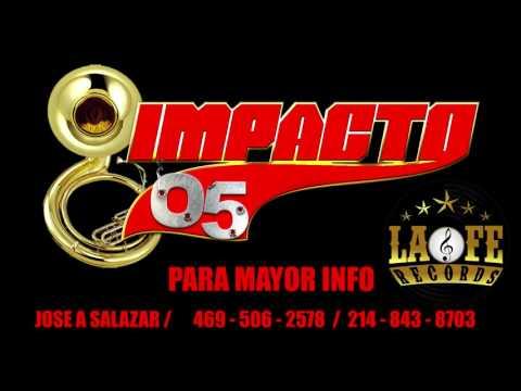 IMPACTO 05  El Toro Encartado