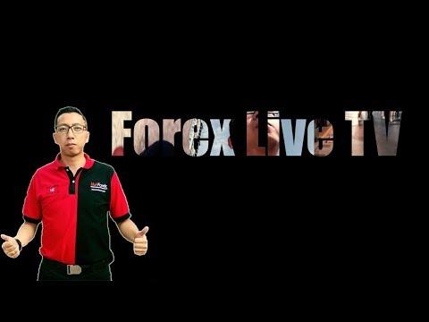 Forex Live TV | EP:02 | คลิป QE เบื้องต้นคืออะไรดูได้คลิปนี้ ฮั่วววววว !!!!!!!!!