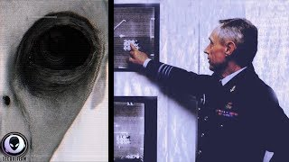 The Top Documents Proving UFOs Are Real..