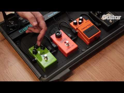 Guitar Lesson: Get the sound for Van Halen - Atomic Punk