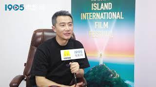 对话黄轩:莫名其妙接拍了《乌海》 导演的纯粹打动了自己【新闻资讯|News】 - YouTube