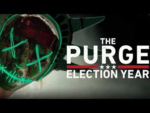 Trailer Music The Purge Election Year - Soundtrack The Purge Election Year (Theme Song)