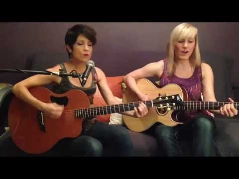 Back On The Chain Gang - Pretenders cover by As Girls Go