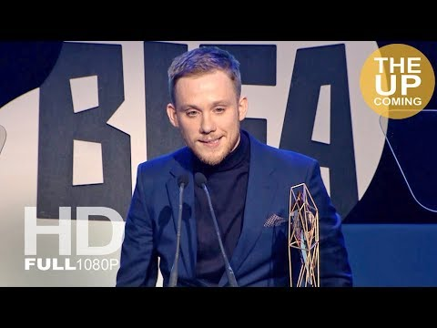 Joe Cole receives Best Actor at BIFAs 2018 for A Prayer Before Dawn