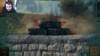 ME VOY EN LA CIMA - World of Tanks