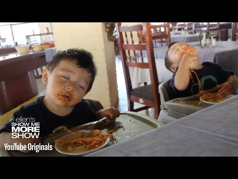 Celebrate Thanksgiving with Sleep-Eating Kids