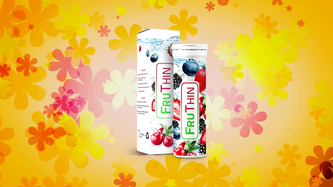Fruthin Video Novel Fruthin Weight Loss Product Now Available In Asia