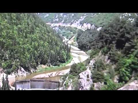 Drone Northern Aegean Sea, Thraki Archipelago, Alexandroupolis 🎆 4K HD  Must See
