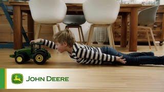 John Deere - Tractor 8400R - LA NUEVA FUERZA DE TRACCION