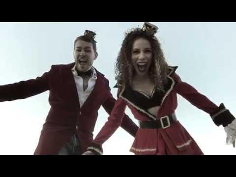 I Will Prevail - Wonderland - Laura Laureano and Jonathan Miller