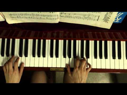 John Thompson's Modern Course For the Piano Grade 2 P11 Christmas Carol