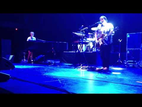 Ben Folds Five - Draw a Crowd - 10.9.12 Capitol Theatre