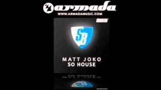 Matt Joko Feat. SK8 - Inside (s69 vocal)