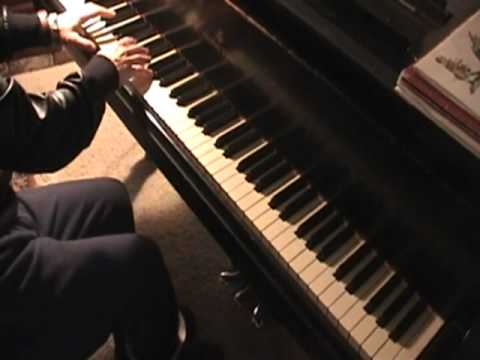 Piano Instruction Practicing A C Major Scale In 3rds 10ths And