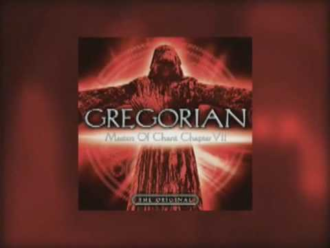 Gregorian - Masters Of Chant Chapter VII Trailer I & II