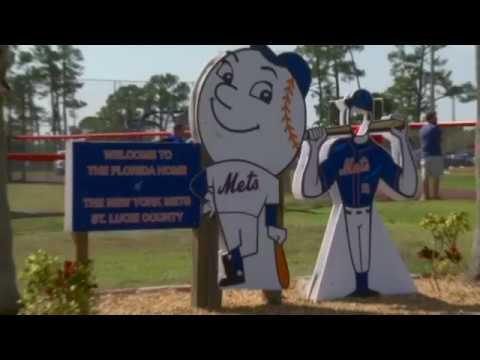 Mets Video Recap: Feb. 15 - Neil Walker and Jeurys Familia