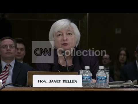 YELLEN HRG:PROS CONS OF DROP IN OIL PRICES