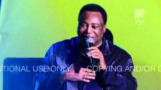 George Benson Nothing Gonna Change My Love For You Live At Java Jazz Festival 2011