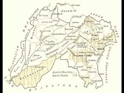 Punjabi MC - The Raj - FULL