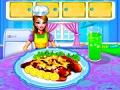 Cooking Fresh Red Fish -Cartoon for children -Best Kids Games -Best Baby Games -Best Video Kids