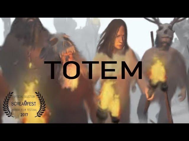TOTEM | Animated Short Horror Film | Screamfest