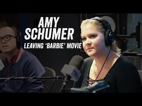 Amy Schumer -- Turning Down 'Barbie' Movie and Work Fatigue - Jim Norton & Sam Roberts
