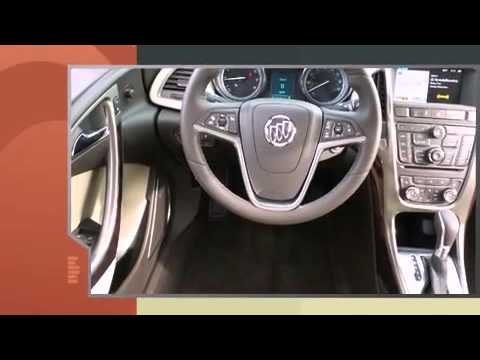 2016 Buick Verano Leather Group In Jacksonville, FL 32244