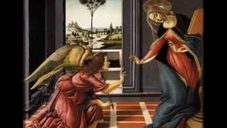 Hans Leo Hassler: Missa super dixit Maria (Gloria)