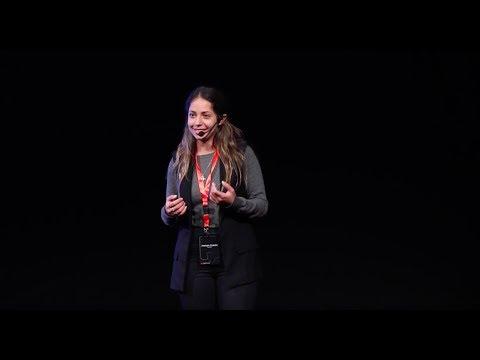 المرمطة حلوة بس لو المشوار علي مزاجك | Mariam Gobba | TEDxMSAUniversity