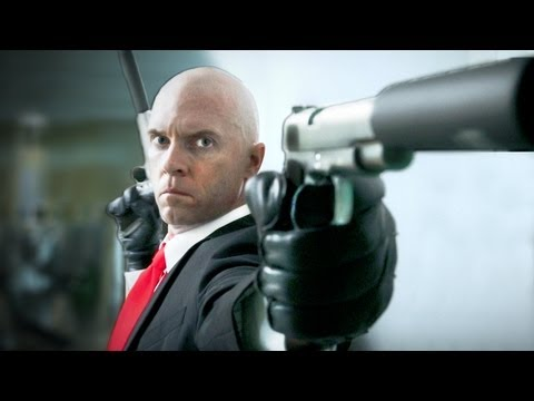 Hitman from YouTube · Duration:  4 minutes 35 seconds