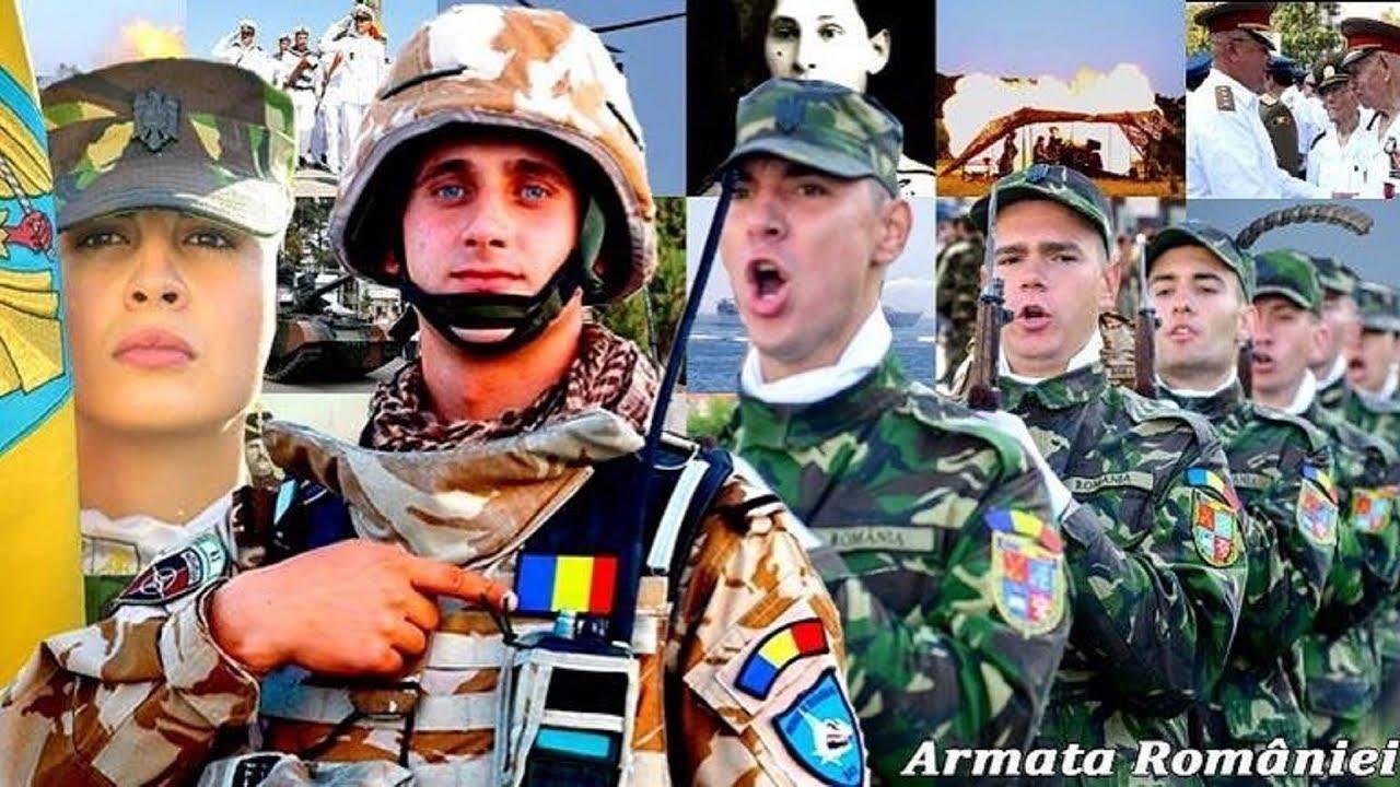 25 Octombrie, Ziua Armatei Române - YouTube  |25 Octombrie