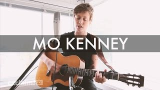 Mo Kenney -