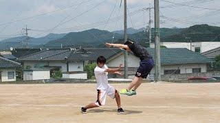 野田学園ストップモーションムービー 平成28年度2年3組