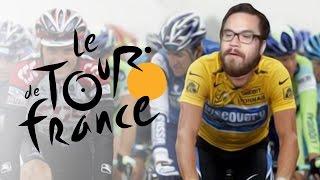 Le Tour de France 2015 avec MisterMV - Étape 2: Utrecht - Zelande (05/07/2015)