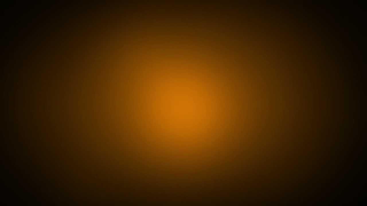 Spirits Orange Free Video Background Hd Loops 1080p Youtube