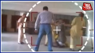 Exposed: UP's Hell Prison Where Inmates Suffer Vicious Torture And Corruption