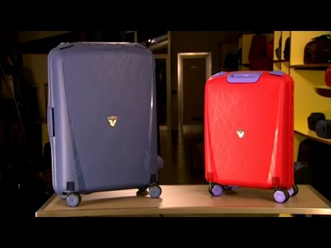 Rolling Luggage | How It's Made