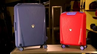 Rolling Luggage | How It