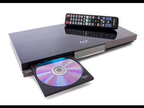 Cách xem video trên đầu đĩa bằng USB