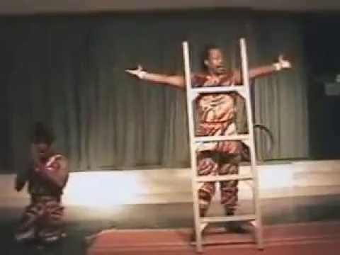 simba wa africa acrobatic.wmv