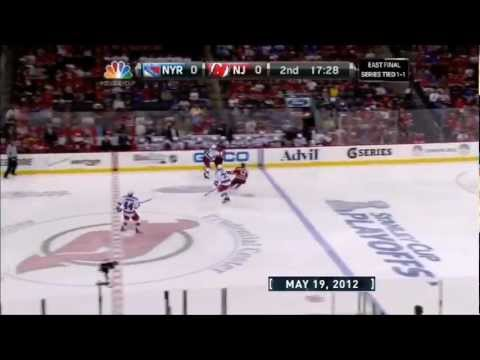 Every NHL Suspension of the 2011-12 Season [Part 1]