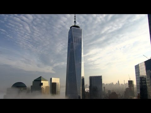 How One World Trade Center Is Bringing New Energy To Lower Manhattan