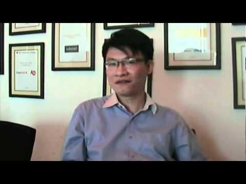 5Desire interview: Mr Nguyen Hong Truong (IDG Ventures Vietnam)