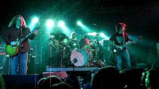 "Gov't Mule - ""Monkey Hill"" - Flytrap Music Hall - Tulsa, OK - 2/17/10"