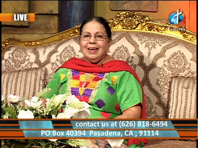 The Light of the Nations  Rev. Dr. Shalini Pallil Indian 11-13-2018