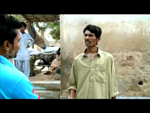 Manghopir documentary