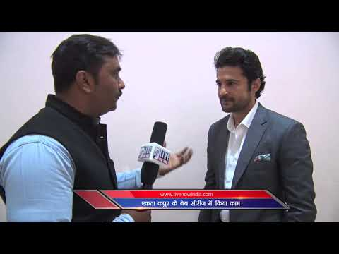 One-To-One With Rajeev Khandelwal - Live Now India