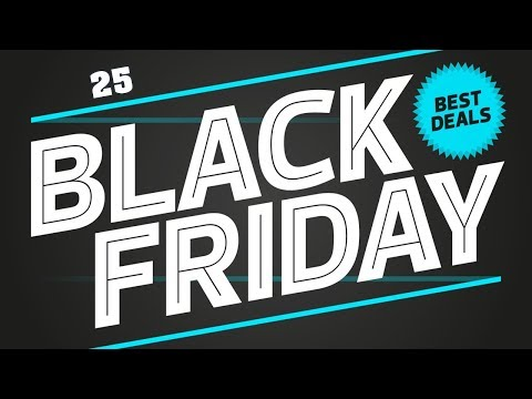 top-25-best-black-friday-2017-deals