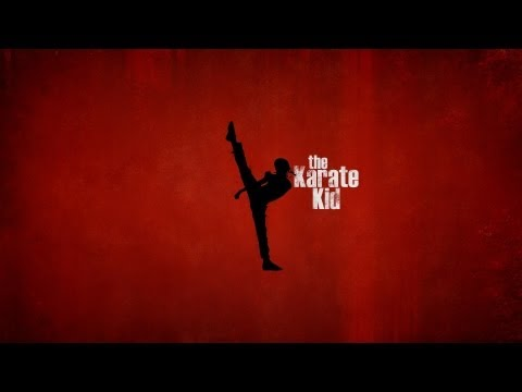 "► ""Karate Kid"" | Deutsch German Kritik Review & Trailer Link [HD]"