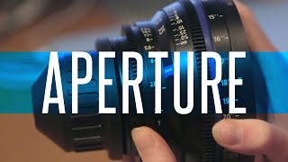 The Basics of Aperture: FocusEd
